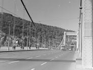 1969, Erzsébet híd, 1. kerület