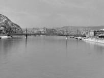 1952, Szabadság híd, 9. és 11.kerület