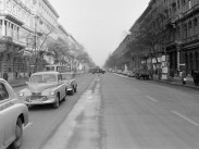 1963, Népköztársaság útja (Andrássy út), 6. kerület