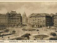 1926, Szabadság tér, 4. (1950-től 5.) kerület