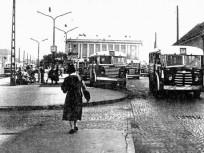1950-es évek vége, Miklós utca, 3. kerület