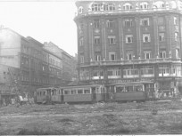 1956, Calvin (Kálvin) tér, 9. és 8.kerület