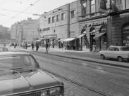 1968, Üllői út, 8. kerület