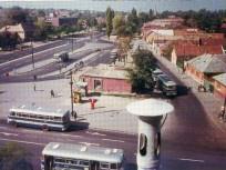 1960-as évek, Pesti út, 17. kerület