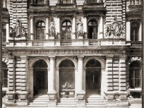1900-as évek közepe, Párizsi utca, 5. kerület