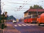 1970-es évek, Könyves Kálmán körút, 8. és 10. kerület