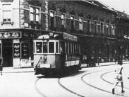1940 táján, Örömvölgy (Diószegi Sámuel) utca, 8. kerület