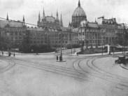 1920-1940, Kossuth Lajos tér, 4., (1950-től) 5. kerület