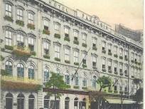 1900-as évek eleje, Kerepesi út, 8. kerület