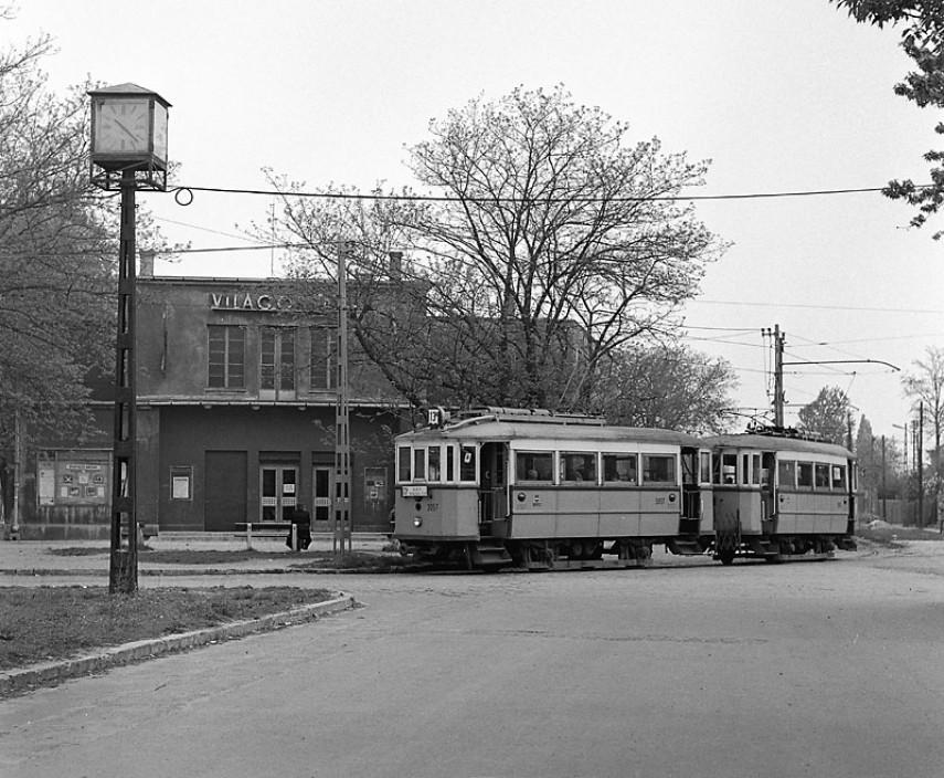 1970-es évek, Székelyhíd utcai, 20. kerület