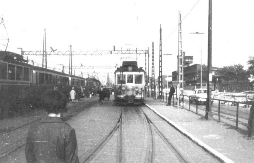 1960-as évek, Kerepesi út, 8. kerület