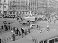 1952, Nyugati tér, 13. kerület