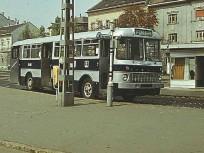 1970-táján, Moszkva tér, 2. kerület