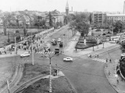 1970-es évek eleje, Nagyvárad tér, 8.és 9. kerület