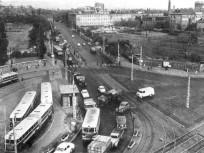 1960-as-évek, Nagyvárad tér, 8. kerület
