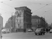 1965, Blaha Lujza tér, 8. kerület
