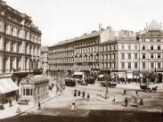 1896, Nyolcszög tér, 6. kerület
