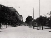 1932, Olasz (Szilágyi Erzsébet) fasor, 2. kerület