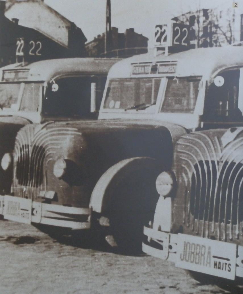 1941, Széna (Széll Kálmán) tér, 2. kerület