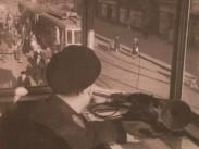 1950-es évek, Visegrádi utca, 13. kerület
