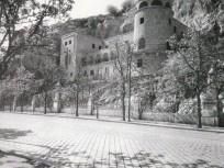 1934, Szent Gellért rakpart, 11. kerület