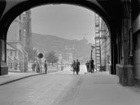 1957, Piarista köz, 5. kerület