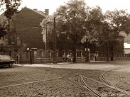 1970-es évek, Dózsa György út, 6. kerület