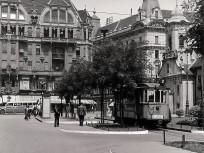 1935-1941, Rákóczi út, 8.és 7. kerület