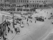 1948, Marx (Nyugati) tér, 5. és 6. kerület