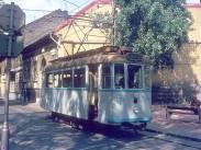 1980-as évek, Angyal utca,  9. kerület