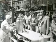 1949, Calvin (Kálvin) tér, 5. és 9. kerület