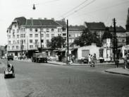 1960-as évek, Teleki László (Teleki) tér, 8. kerület