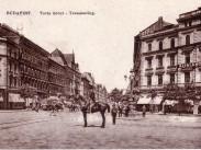 1914, Nyolcszög tér Oktogon), 6. kerület