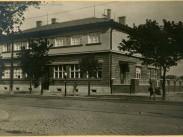 1930-as évek, Thököly út, 14. kerület