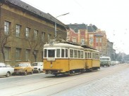 1970-1985, Újpest, Árpád út,(1950-től) 4. kerület