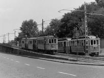 1960-as évek vége táján, Árpád út, 4. kerület