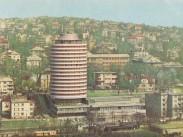 1971, Szilágyi Erzsébet fasor, 2. kerület