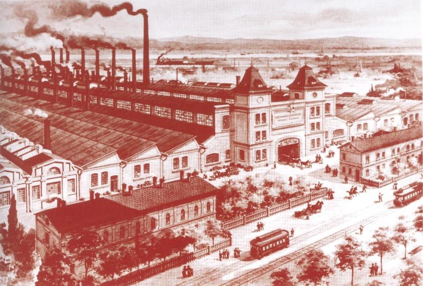 1895, Váci út, 13. kerület