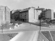 1957, Várfok utca, 1. kerület