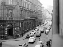 1968, Városház utca, 5. kerület