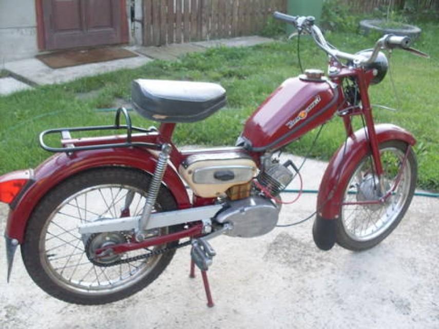 1970, Verhovina