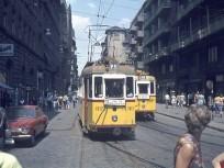 1970-es évek, Visegrádi utca, 13. kerület