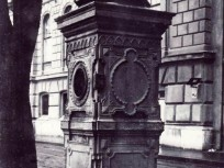 1943, Margit (Bem) rakpart, 1. kerület